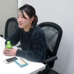 馬塲 寿美緒さん 24歳