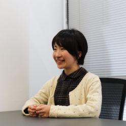 杉本 也紗さん 27歳