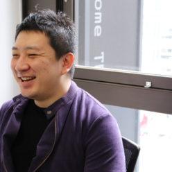百沢 貴之さん(31歳)