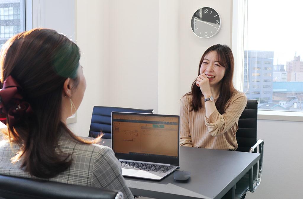 転職体験談:保険会社の総合職 から、IT企業のカスタマーサクセス職へ