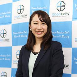 株式会社グッド・クルー 東京オフィスHRコンサルティング事業部 採用マーケティング部門リーダー