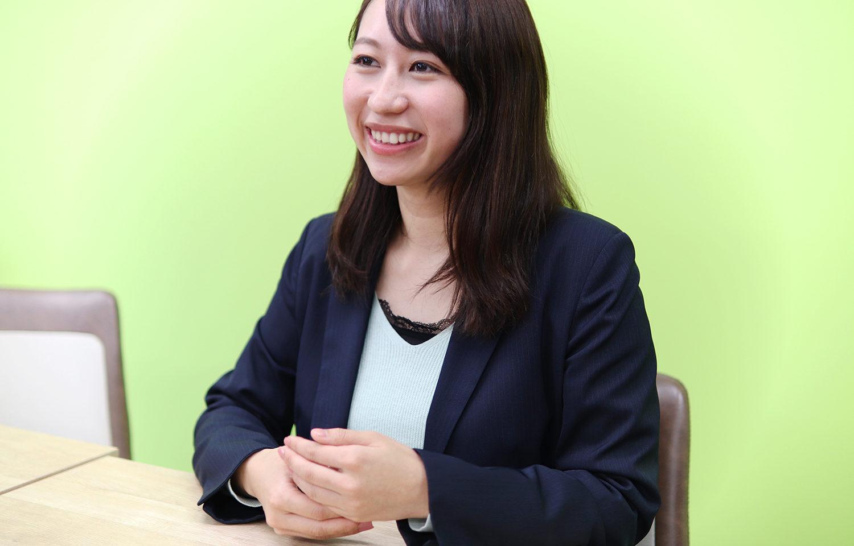 教えて!人事 ー 株式会社グッド・クルー 小島杏奈さん