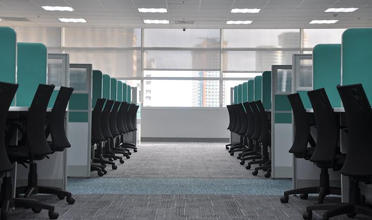 未経験で提案営業へ!コールセンター派遣から、正社員へのステップアップ転職。