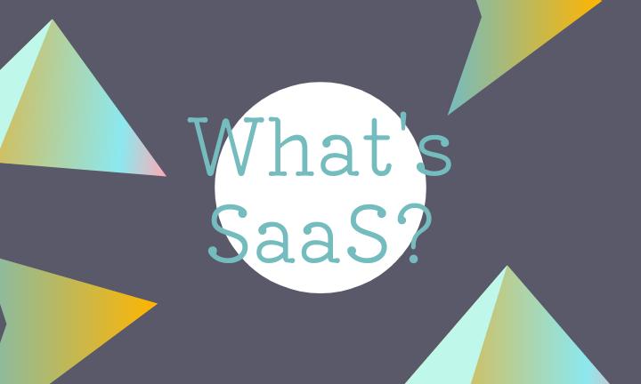 SaaSとは?転職市場で注目のSaaSを徹底解説!