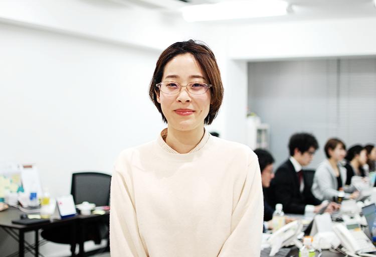 WORXに入って「社会の役に立ちたい」という気持ちが芽生えています。/藤井 薫
