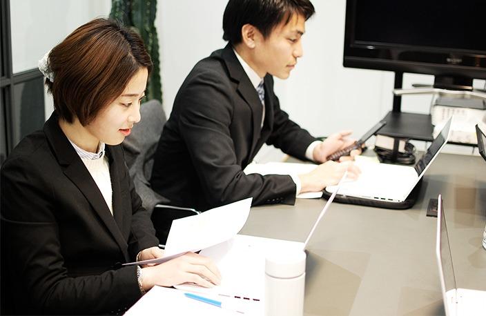 WORXに入って「社会の役に立ちたい」という気持ちが芽生えています。/藤井 薫の写真