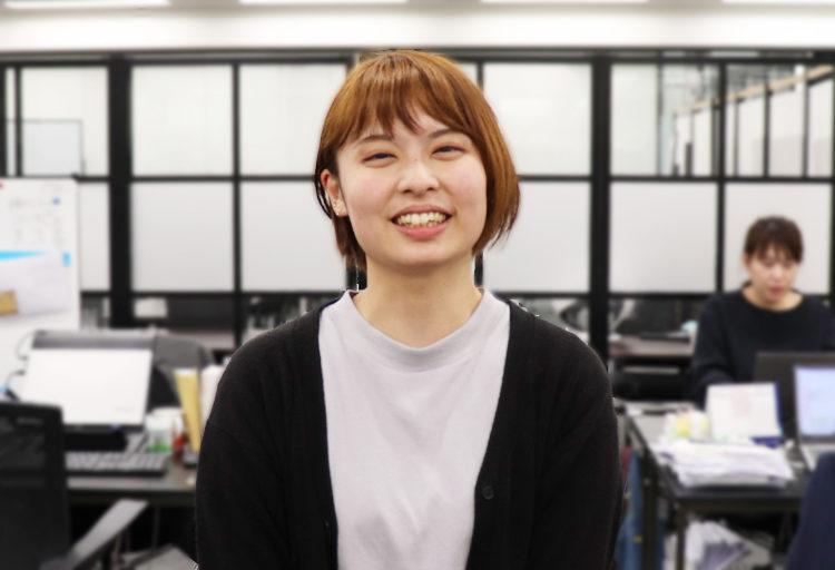 介護士からITエンジニアを目指して入社。同期の支えで濃い研修期間を過ごせました。/ 中野 睦弓
