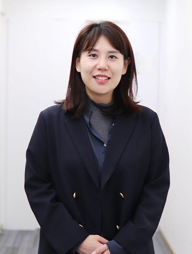 鶴居 美佐子